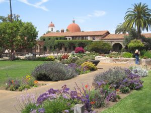 Mission Magic - $25 @ San Juan Capistrano Mission | San Juan Capistrano | California | United States