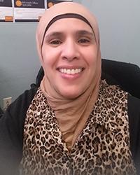 Khadija Abdelalim